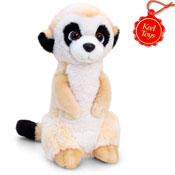 25cm Meerkat Soft Toy