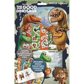 The Good Dinosaur Sticker Book Set