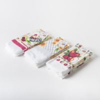 Microfibre Tea Towels Assorted Designs