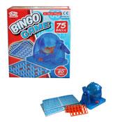 Bingo Game 75 Balls