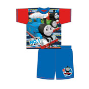 Boys Toddler Thomas Shortie Pyjamas
