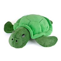Turtle Hot Water Bottle
