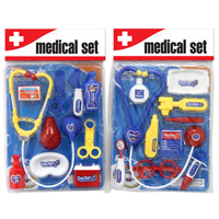 Doctor Medical Set In Poly Bag