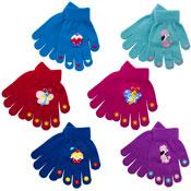 Girls Gripper Magic Gloves