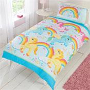 Kidz Unicorn Single Duvet Set