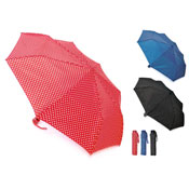 Drizzles Spot Design Umbrella