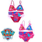 Paw Patrol Girls Swimsuit Bikini