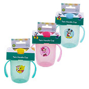 Official Disney Baby Twin Handle Cup Assorted