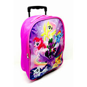 My Little Pony Deluxe Trolley Bag