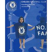 Kids Chelsea Towel Poncho