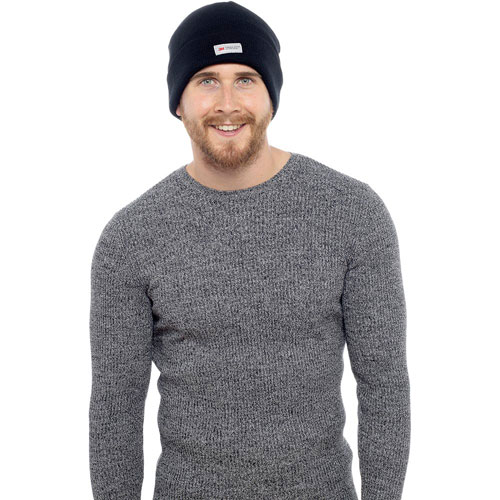 Adults Thinsulate Thermal Knitted Hat