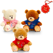 Pipp the Bear and Friends Trio Cuddly