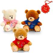 Pipp the Bear and Friends Trio Cuddly Trio