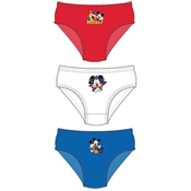 Boys Mickey Mouse 3PK Briefs
