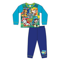 Boys Toddler Official Paw Patrol Dino Pyjamas