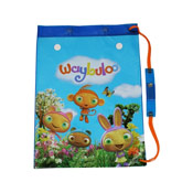 Waybuloo Swim Bag