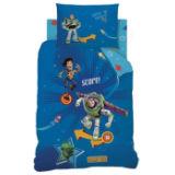 Official Toy Story Junior Duvet Set