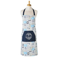 Coastal Home Apron