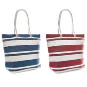 Nautical Rope Beach/Swim Handle Bag