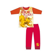 Girls Lion King Pyjamas