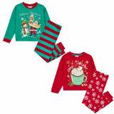 Infant Christmas Printer Pyjama Set 2 Assorted