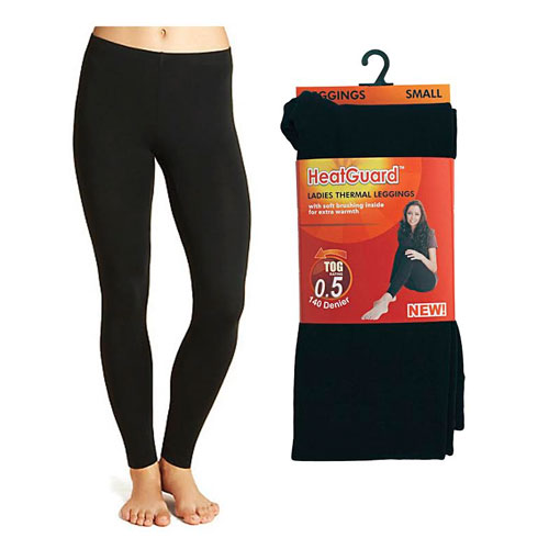 Ladies Thermal Leggings