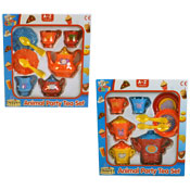 Animal Tea Party Set