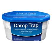 Damp Trap Condensation Catcher
