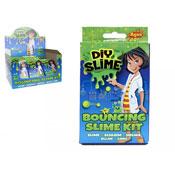 DIY Bouncing Slime Kit