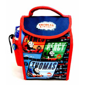 Thomas & Friends Deluxe Lunch Bag With Bottle
