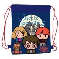 Official Pull String Bag Harry Potter