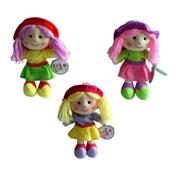 Rag Dolls 22cm