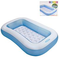 Rectangular Baby Pool