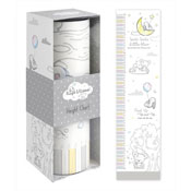 Baby Height Chart 50-130cm