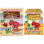 Dino Modelling Clay Set