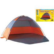 Alu Uv Monodome Beach Tent
