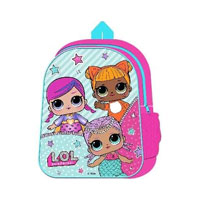 LOL Surprise Backpack with Mesh Pocket