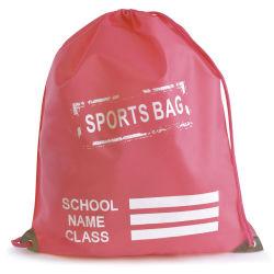 Sports Pump Bag Fushia