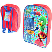 PJ Masks Extra Large Arch Backpack Carton Price