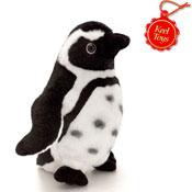 20cm Humboldt Penguin Soft Toy