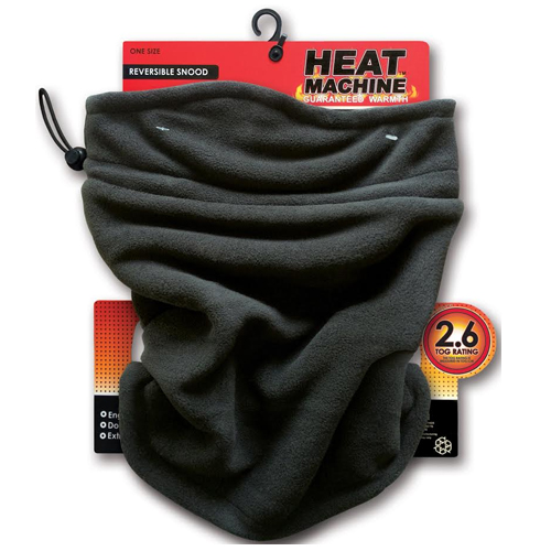 Mens Thermal Insulated Snood Neck Warmer