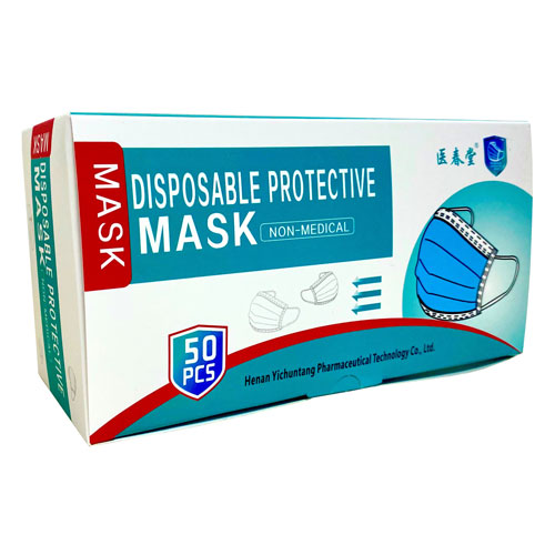Daily Protection Face Mask