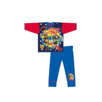 Older Boys Toy Story 4 Pyjamas