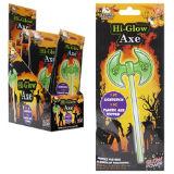 Glow In The Dark Halloween Axe