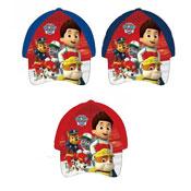 Paw Patrol Baseball Caps