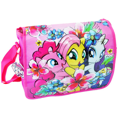 My Little Pony Messenger Bag - Book Bag