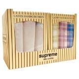 Ladies Boxed Handkerchiefs