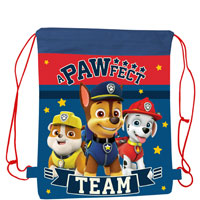 Official Paw Patrol Pawfect Swim - Sports Bag