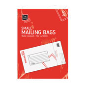 Small Mailing Bag 5 Pack