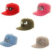 Kids Expressions Baseball Hats